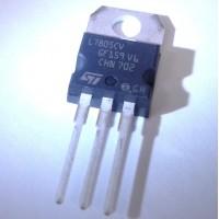 رگولاتور L7805CV اورجینال