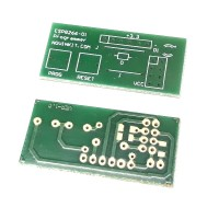 برد خام پروگرامر ESP8266