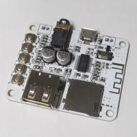 بلوتوث صوتی و MP3 Player با USB و Micro SD