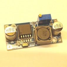 ماژول کاهنده متغیر 1.2 تا 30 ولت 3 آمپر