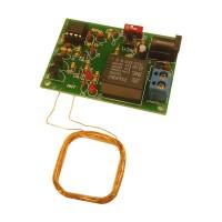 برد یک کانال RFID برای تگ 125 کیلو