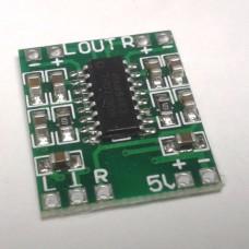 آمپلی فایر دیجیتال  2x3W استریو PAM8403