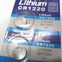 باتری CR1220