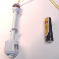 تشخیص سطح مایع (شناور، فلوتر) - P100