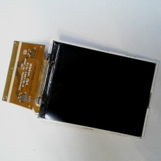 LCD رنگی 2.8 اینچ نوکیا N96