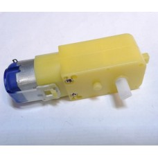 موتور گیربکس دار پلاستیکی 30 RPM
