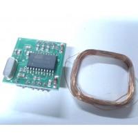 ماژول RFID ریدر EM18
