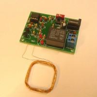 برد یک کانال RFID تگ 125 کیلو
