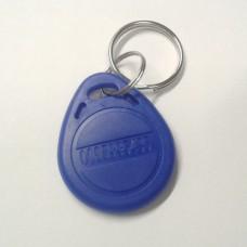 تگ جاسوئیچی آبی RFID 125KHZ